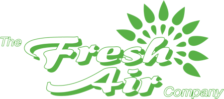 The Fresh Air Company Website
